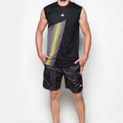 VIGOR II SLEEVELESS SHIRT