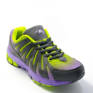 TRAMP RUNNING SHOES