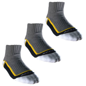 FRIGATE QUARTER SOCKS