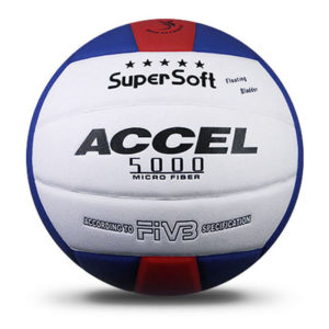 SUPER SOFT VOLLEYBALL