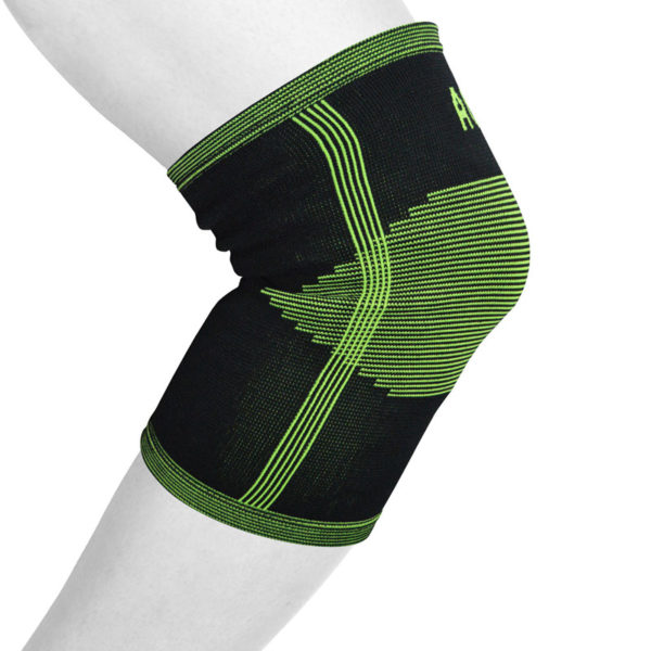 KNITTED KNEE SUPPORT