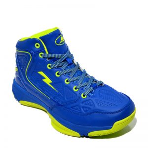 Q+ P-GUARD BASKETBALL SHOES