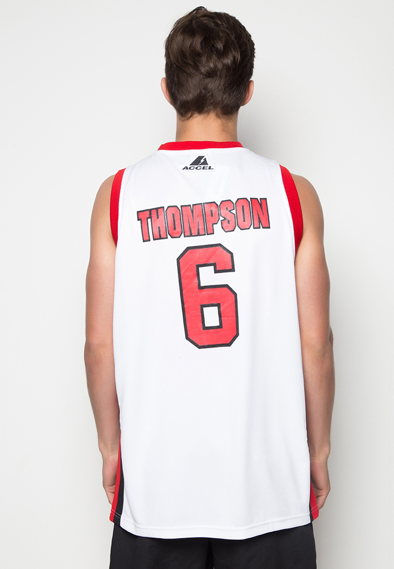 09068a487 PBA GINEBRA JERSEY THOMPSON 6 - HOME ...