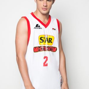 PBA STAR JERSEY MELTON 2 - HOME