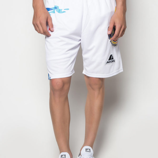 PBA RAIN OR SHINE JERSEY SHORTS - HOME