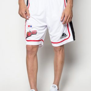PBA ALASKA JERSEY SHORTS - HOME
