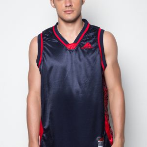 SCHAYES BASKETBALL JERSEY