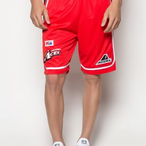 PBA ALASKA JERSEY SHORTS - AWAY