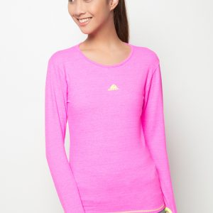 ARMOR LONG SLEEVE TOP W