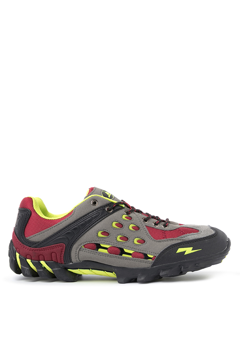 Latitude Outdoor Shoes Accel Sports