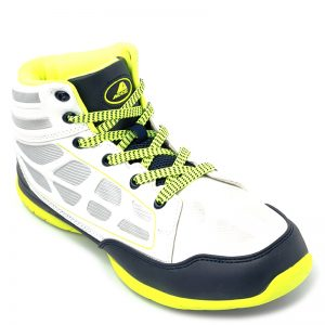 Q+ P-GUARD SPORTS LIFESTYLE SHOES
