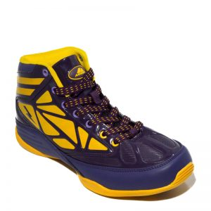 Q+ P-GUARD 3 SPORTS LIFESTYLE SHOES