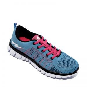 Q+ GLIDE RUNNING SHOES
