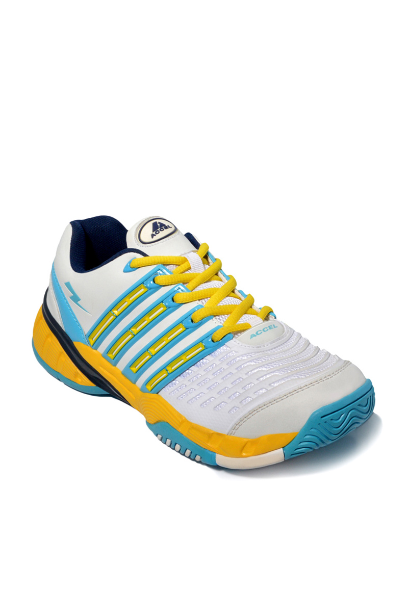 Accel Basketball Shoes