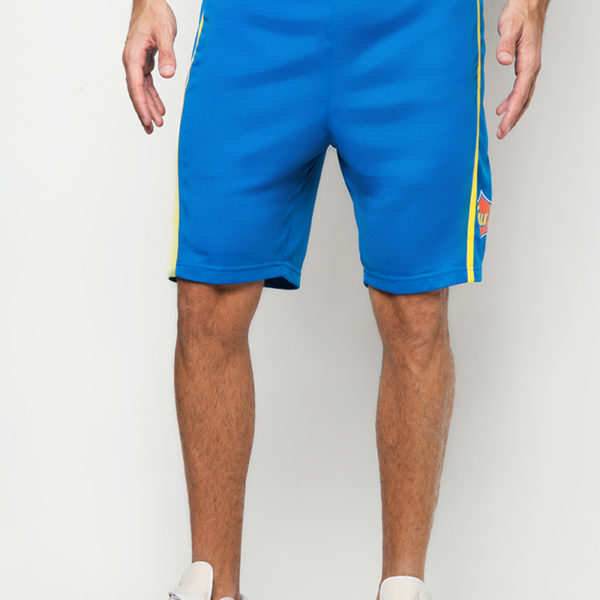 PBA TNT JERSEY SHORTS - AWAY