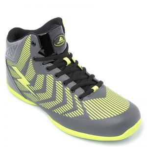 Q+ P-GUARD 5 SPORTS LIFESTYLE SHOES