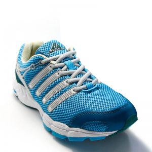 Q+ PURSUE RUNNING SHOES