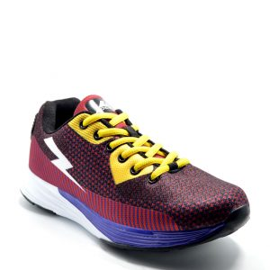 Q+ SUMMIT RUNNING SHOES M