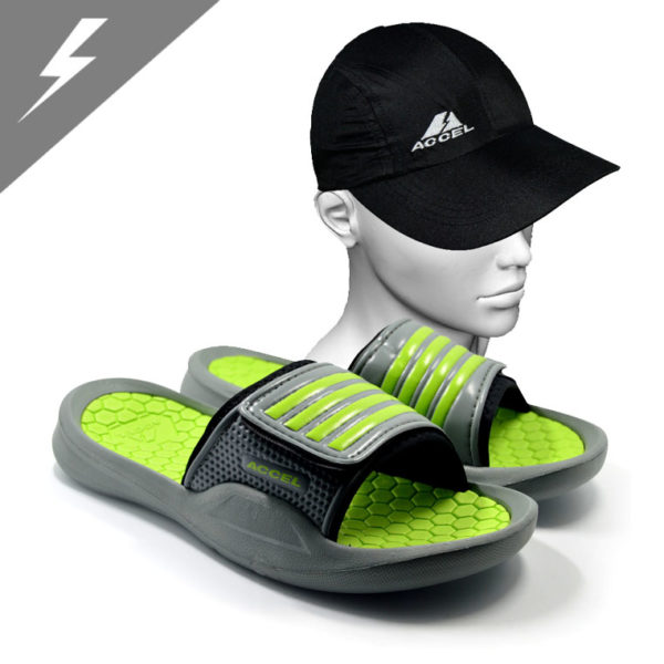 SHERIDAN SPORTS SANDALS AND SPORTS CAP