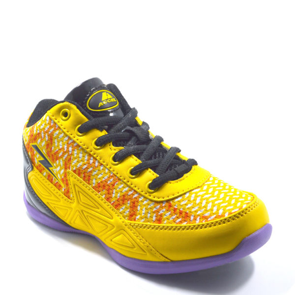 Q+ PIERCER BASKETBALL SHOES
