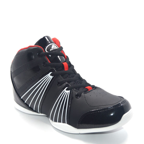 Q+ OFFENSE 2.0 BASKETBALL SHOES