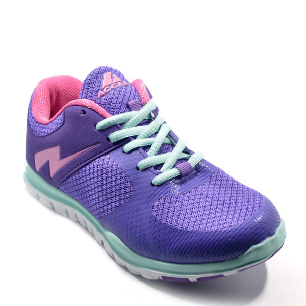Q+ DYNA RUNNING SHOES